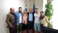 Εορτασμός Παγκόσμιας Ημέρας Εθελοντισμού -Από τη Δυτική Ελλάδα ξεκίνησε το φετινό «Let's do it Greece»