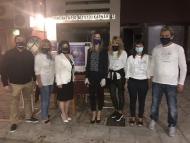 Η Π.Ε. Αιτωλοακαρνανίας συμμετείχε στην Ευρωπαϊκή Νύχτα Χωρίς Ατυχήματα σε Μεσολόγγι και Αγρίνιο
