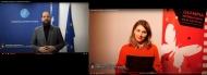Ολοκληρώθηκε με επιτυχία το αφιέρωμα του INTERREG – CIAK στο 23ο Διεθνές Φεστιβάλ Κινηματογράφου Ολυμπίας για Παιδιά και Νέους