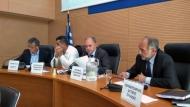 Στην αυριανή συνεδρίαση του Περιφερειακού Συμβουλίου, το επικαιροποιημένο Σχέδιο Αντιμετώπισης Εκτάκτων Αναγκών, εξαιτίας δασικών πυρκαγιών