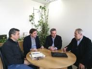 Και το Δίκτυο «ΠΡΑΞΗ» αρωγό μέλος στη «Συμμαχία για την Επιχειρηματικότητα και Ανάπτυξη στη Δυτική Ελλάδα» με στόχο την ενίσχυση της εξωστρέφειας