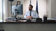 Διαβούλευση με τους παραγωγικούς φορείς στο Περιφερειακό Συμβούλιο για το σχέδιο «Δυτική Ελλάδα: Η επόμενη μέρα της πανδημίας»