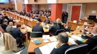 Ο Απολογισμός Πεπραγμένων της Περιφέρειας Δυτικής Ελλάδας για το 2017 στο Περιφερειακό Συμβούλιο