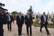 Ο Πρόεδρος της Δημοκρατίας Προκόπης Παυλόπουλος κήρυξε την έναρξη των εργασιών στο Διεθνές Αναπτυξιακό Συνέδριο της ΠΔΕ