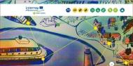 Διαχείριση τουριστικών ροών εν μέσω συνθηκών Covid-19 στα πλαίσια του ευρωπαϊκού έργου Herit-Data