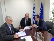 Επιπλέον 177 νέοι αγρότες εντάσσονται στο Υπομέτρο 6.1 «Εγκατάσταση Νέων Γεωργών» του ΠΑΑ 2014-2020 - Συνολικά 1.421 αγρότες στη Δυτική Ελλάδα χρηματοδοτούνται με 28.202.624€