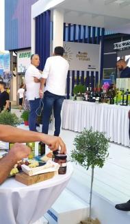 Με προϊόντα ΠΟΠ και ΠΓΕ της Περιφέρειας Δυτικής Ελλάδας «μαγειρεύει» η Ευρωπαϊκή Επιτροπή στην Ελλάδα