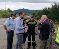 Συγκρότηση επιτροπών καταγραφής ζημιών στο Δήμο Ι.Π. Μεσολογγίου
