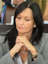 Βοηθός Περιφερειάρχη στον τομέα της Νεοφυούς Επιχειρηματικότητας: Αδαμαντία (Ντία) Ζαχαροπούλου- Στούμπου