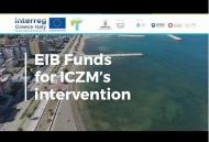 Ολοκληρωμένη διαχείριση παράκτιων ζωνών και πηγές χρηματοδότησης – Νέο εκπαιδευτικό βίντεο στο πλαίσιο του ευρωπαϊκού έργου «TRITON»