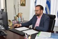 21.743.206 ευρώ για προσλήψεις επικουρικού προσωπικού στους φορείς υγείας της Περιφέρειας Δυτικής Ελλάδας μέσω του Επιχειρησιακού Προγράμματος «Δυτική Ελλάδα 2014-2020»
