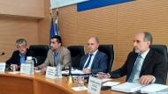 Πρωτοβουλία την Περιφέρειας Δυτικής Ελλάδος για την στήριξη των ελαιοπαραγωγών –Επικοινωνία του Περιφερειάρχη με τον Υπουργό Αγροτικής Ανάπτυξης