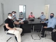 Συνεργασία με το Γεωπονικό Πανεπιστήμιο Αθηνών για την επαγγελματική εκπαίδευση και κατάρτιση των παραγωγών