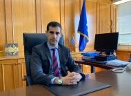 Β. Γιαννόπουλος: «Λήγει οριστικά η δικαστική διαμάχη με το Ελληνικό Δημόσιο» - Πιο κοντά στην οριστική επίλυση του ιδιοκτησιακού καθεστώτος  του Διοικητηρίου της Π.Ε Ηλείας