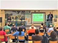 Σε Μεσολόγγι και Μύτικα παρουσιάστηκαν τα ερευνητικά αποτελέσματα για το Μεσογειακό ελαιόλαδο