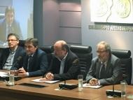 Στο Αγρίνιο η Συμμαχία για την Επιχειρηματικότητα και Ανάπτυξη στη Δυτική Ελλάδα