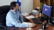 Τηλεδιάσκεψη για την αγροτική πολιτική με τη συμμετοχή του Αντιπεριφερειάρχη Αγροτικής Ανάπτυξης Θόδωρου Βασιλόπουλου