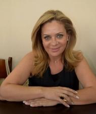 Αντιπεριφερειάρχης Αιτωλ/νίας: Χριστίνα Σταρακά