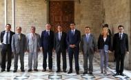 Γ. Αγγελόπουλος: «Η Ευρώπη πρέπει να εστιάσει περισσότερο στο Νότο της»
