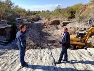 Με 14 εκατομμύρια ευρώ η Περιφέρεια ενισχύει την αντιπλημμυρική θωράκιση της Αιτωλοακαρνανίας
