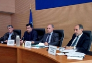 Συνεδριάζει τη Μ. Τρίτη το Περιφερειακό Συμβούλιο