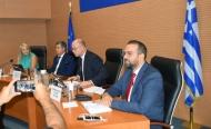 Ο Παναγιώτης (Τάκης) Παπαδόπουλος νέος πρόεδρος του Περιφερειακού Συμβουλίου Δυτικής Ελλάδας – Εκλέχτηκε η νέα Οικονομική Επιτροπή