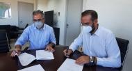Η Περιφέρεια αναλαμβάνει την βελτίωση και αναβάθμιση του δικτύου ύδρευσης του Δήμου Ερυμάνθου
