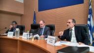 Συνεδριάζει την Πέμπτη το Περιφερειακό Συμβούλιο