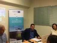 Σημαντικά Εργαλεία για τη «Γεωργία Ακριβείας» στην Περιφέρεια Δυτικής Ελλάδας στο πλαίσιο του ευρωπαϊκού έργου TAGs