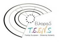 Δράση Προσομοίωσης Ευρωπαικού Κοινοβουλίου