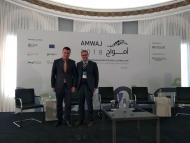 Συμμετοχή της Περιφέρειας Δυτικής Ελλάδας στο Διεθνές Συνέδριο για την Αειφόρο Ανάπτυξη και τη διαχείριση του νερού