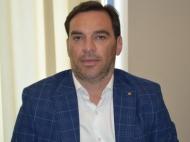 Πρόσκληση Δ. Νικολακόπουλου για συνάντηση εργασίας με τους αθλητικούς φορείς και συλλόγους της Π.Ε. Αιτωλοακαρνανίας