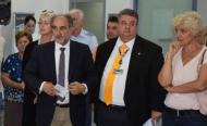 Και στο αεροδρόμιο Αράξου επίσημη λειτουργία Γραφείου Τουριστικής Πληροφόρησης από την Περιφέρεια Δυτικής Ελλάδας