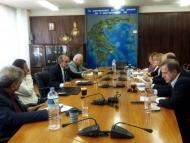 Ολοκληρωμένο σιδηροδρομικό δίκτυο από την Πάτρα ως τον Πύργο σχεδιάζει η Περιφέρεια Δυτικής Ελλάδας – Ευρεία σύσκεψη με ΟΣΕ και ΓΑΙΑΟΣΕ