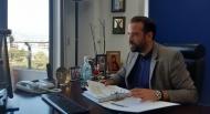 Συμμετοχή του Περιφερειάρχη Δυτικής Ελλάδας στη συνεδρίαση της Επιτροπής Δημόσιας Διοίκησης της Βουλής - Ν. Φαρμάκης: «Στο νέο ψηφιακό κράτος, κυρίαρχος ο στόχος της απλούστευσης των διαδικασιών»