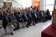 Απόστολος Κατσιφάρας: Ο Σπύρος Δούκας ενέπνεε σεβασμό, εξέπεμπε αξιοπρέπεια