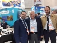 Για πρώτη φορά η Περιφέρεια Δυτικής Ελλάδας στη Διεθνή Έκθεση Τουρισμού «IMTM 2020 Τελ Αβίβ, Ισραήλ»