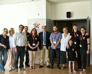 Η ολοκλήρωση της 1ης Περιφερειακής Έκθεσης Αλληλέγγυας Οικονομίας στην Πάτρα, μια νέα αρχή για άρση ανισοτήτων και καταπολέμηση ανεργίας