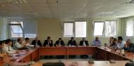 Ευρεία Σύσκεψη στο γραφείο του Αντιπεριφερειάρχη Αχαΐας Γρηγόρη Αλεξόπουλου για το μεταναστευτικό