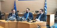 Χάρης Θεοχάρης: Αρχίζει η διαβούλευση για το 10ετες τουριστικό πλάνο – Νεκτάριος Φαρμάκης: Διαρκής η συνεργασία με τον Υπουργό Τουρισμού