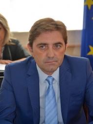 Στη συνάντηση Αντιπεριφερειαρχών Τουρισμού στη Λήμνο συμμετέχει ο Κωνσταντίνος Καρπέτας