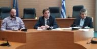 Επιμόρφωση στελεχών τουρισμού και νέος χώρος φιλοξενίας θερμοκοιτίδων στη συνεδρίαση της Συμμαχίας για την Επιχειρηματικότητα και Ανάπτυξη στη Δυτική Ελλάδα