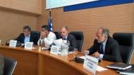 Ενισχύουμε την ασφάλεια στο οδικό δίκτυο της Αιτωλοακαρνανίας – Τα έργα που γίνονται στο Δήμο Ακτίου-Βόνιτσας – Συνεδριάζει το Περιφερειακό Συμβούλιο