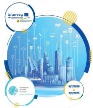 Διαδικτυακό συνέδριο για το ESMARTCITY