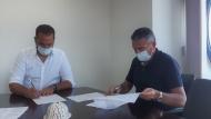 Συνεχίζονται οι εργασίες βελτίωσης στο επαρχιακό οδικό δίκτυο της Π.Ε. Αιτωλοακαρνανίας