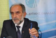 Στην Ισπανία ο Απόστολος Κατσιφάρας για συνεδρίαση του Πολιτικού Γραφείου της Διαμεσογειακής Επιτροπής της CPMR