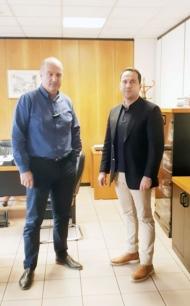Αίτημα στον ΕΛΓΑ για δίκαιη και έγκαιρη αποζημίωση των παραγωγών της Περιφέρειας Δυτικής Ελλάδας