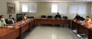 5η Συνεδρίαση της Κοινής Επιτροπής Παρακολούθησης της Προγραμματικής του Επιχειρησιακού Προγράμματος ΕΒΥΣ του ΤΕΒΑ