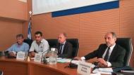 «Στροφή» στην αγροτική παραγωγή για την ανασυγκρότηση της Περιφέρειας Δυτικής Ελλάδας – Ενίσχυση τεχνικών υπηρεσιών με δίμηνες προσλήψεις