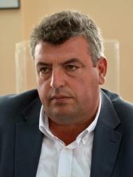 Πρόεδρος Συμβουλίου Αγροτικής Πολιτικής: Σάκης Μαυρόγιαννης